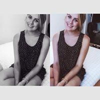 Caitlyn Saltmarsh