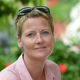 Mette Barslund