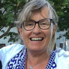 Åshild Margrete Fosdal