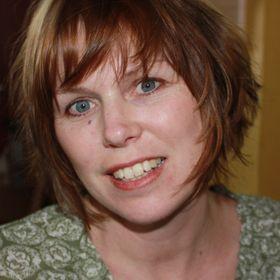 Catherine Heggarty