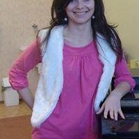 Lucia Petríková