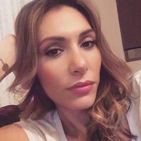 Sophia Tirovola