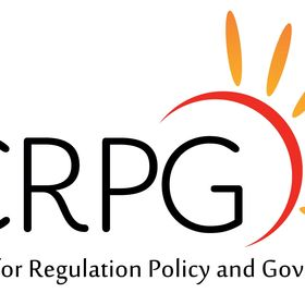 Center for Regulation, Policy and Governance
