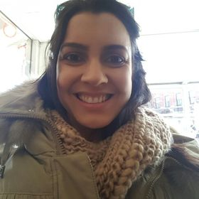 Maria Rita Oliveira