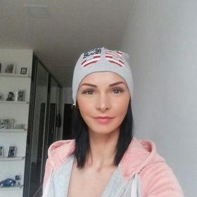 Eva Palagyiova