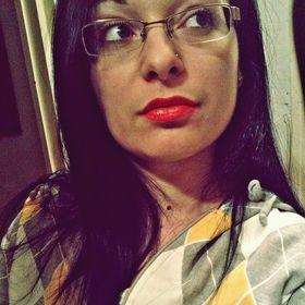 Cristina Negrea