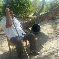 Zayerali Man