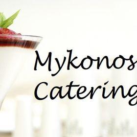 Mykonos Catering