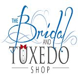 The Bridal and Tuxedo Shop Pinterest Page!