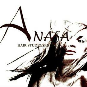 Anasa Hair Studio