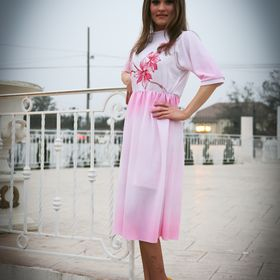 Camelia Ghisa