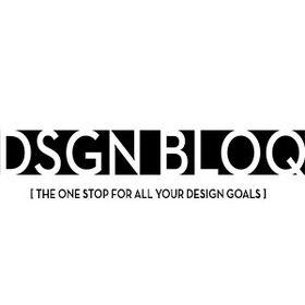 DSGN BLOQ