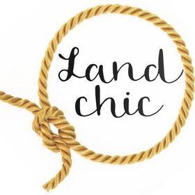 Landchic - Innhaberin Susanna Lentschik