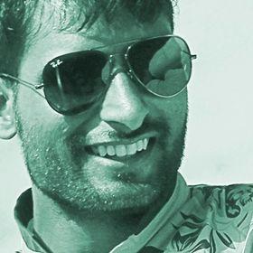 Dharmesh Yadav