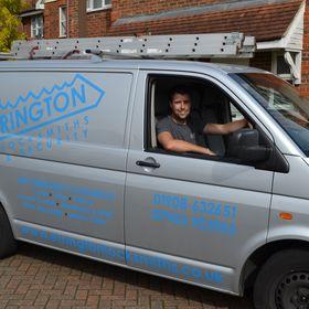 Errington Locksmiths and Security - Milton Keynes