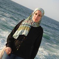 Raghda Helmy