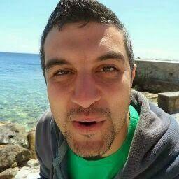 John Giannakopoulos