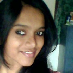 Harini Muralidharan