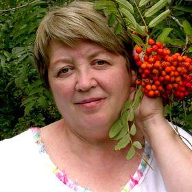 Anna Chufarovskaia