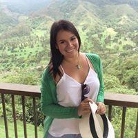 Maria Camila Rondón