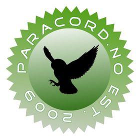 Paracord.no