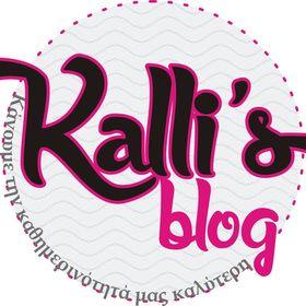 Kalli Kent