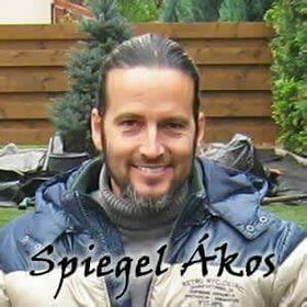 SD KERT - Spiegel Ákos
