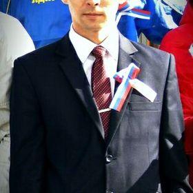 Dmitriy Vershigruk
