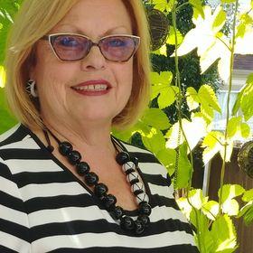 Lynda Buffett
