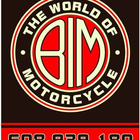 BIM MOTOS