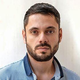 Dimitrios Papadimitriadis