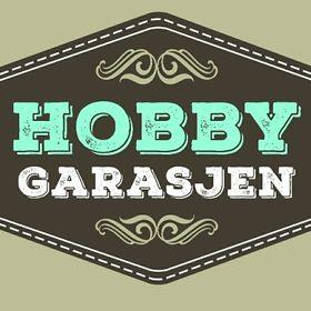 Hobbygarasjen.no
