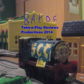 Take-n-Play Reviews
