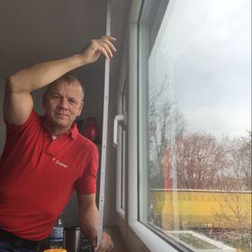 Frank Dreher - Fenster und Türen