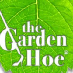 The Garden Hoe