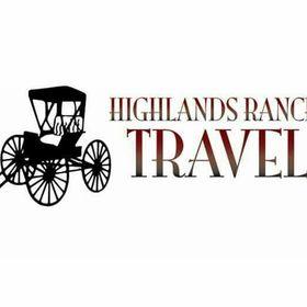 Highlands Ranch Travel