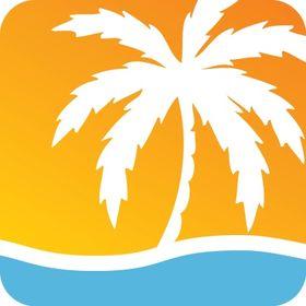 Tropical Beach Resorts Siesta Key