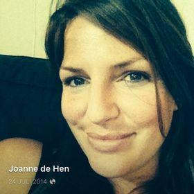 Joanne Bels