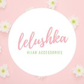 lelushka  | Hijab Accessories  | Hijab Pins