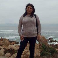 Claudia Tapia Tapia