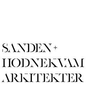 Sanden+Hodnekvam Arkitekter AS