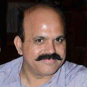 Rakesh Arora