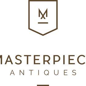 Masterpiece Antiques - Stefan Uhlir