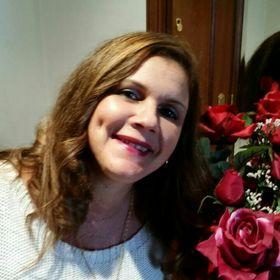 Rita Regina Garcia Leon