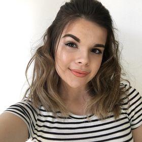 Hannah-Mae Graham
