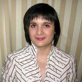 Anna Tairova