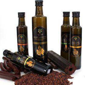 Seed Oil SA