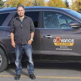 Advance Web Solutions - Calgary Web & Graphic Design