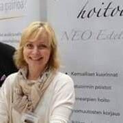 Minna Mäki
