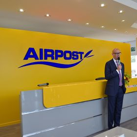 Airpost Services